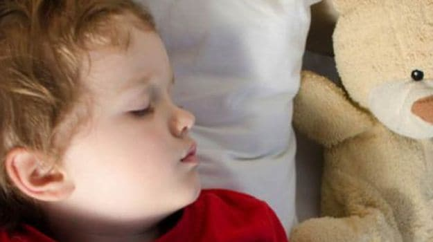 Snoring Can Affect Kids' Health, Learning Abilities: Study