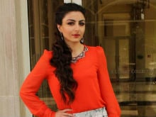 Soha Ali Khan Wants to Work With Aparna Sen and Goutam Ghose