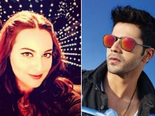 """Sonakshi And Varun Can Take """"Crazy to a Whole New Level"""""""