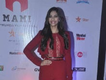 Sonam Kapoor: Don't Work For Those Who Pay You Less