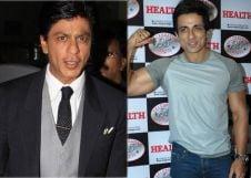Shah Rukh Khan Speaks From His Heart, Says Sonu Sood