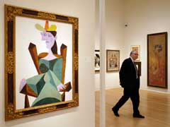 Sotheby's Auctions Off Billionaire's Art Collection