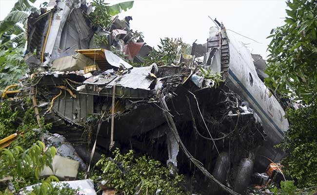 दक्षिणी सूडान में विमान दुर्घटनाग्रस्त, 41 लोगों की मौत : रिपोर्ट्स