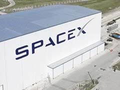 NASA Chooses SpaceX To Take Humans Back To Moon