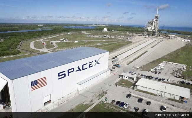 US Aviaton Body Clears Way For SpaceX Starship SN9 Flight