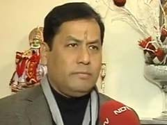 To Dust Off Bihar Defeat, BJP Appoints Sarbananda Sonowal Assam Chief