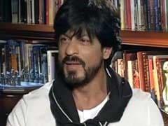 Remarks On Intolerance Misconstrued, No Need To Clarify: Shah Rukh Khan