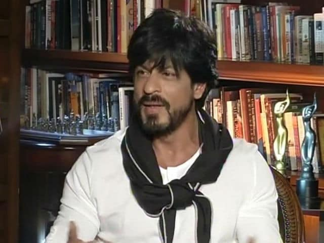 Shah Rukh Khan: Religious Intolerance Will Take us to Dark Ages