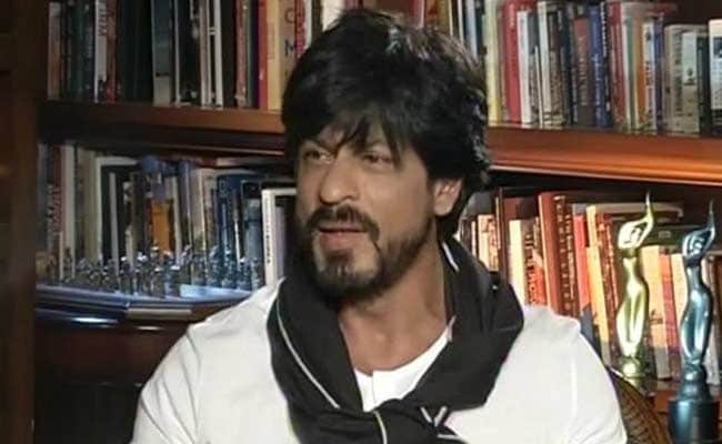 Remarks On Intolerance Misconstrued, No Need To Clarify: Shah Rukh Khan