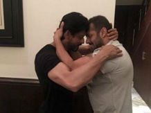 Shah Rukh, Salman Set for Khan Double <i>Dhamaka</i> on <i>Bigg Boss 9</i>