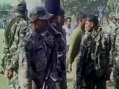 Sashastra Seema Bal Personnel Caught After Crossing into Nepal, Released