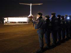 Second Plane With Victims of Russian Jet Crash to Leave Egypt Tonight