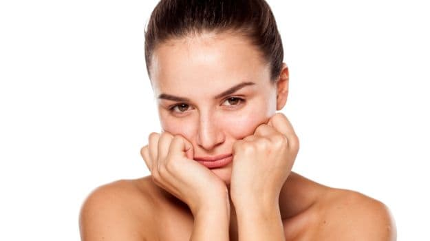 Rash, Itching & Breakouts: How Stress Can Affect Your Skin