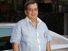 Subhash Ghai Describes 'Intolerance' as a 'Political Farce'