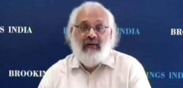 Subir Gokarn Appointed Executive Director at IMF