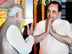 Subramanian Swamy's Book Promotes Religious Hatred, Government Tells Court