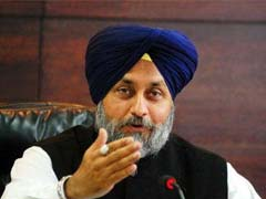 Sukhbir Badal Denies Reports His Party Won't Contest Punjab Polls With BJP