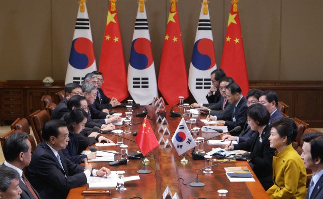 Trade Trumps Hostility for South Korea-China-Japan Summit