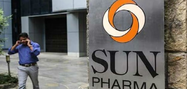 Sun Pharma Surges On Agreement To Sell Generic Drugs In China