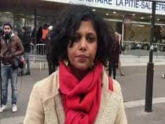 Blog: Reporting from Paris Right After the Attacks