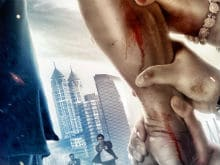 <i>Ghayal Once Again</i> First Look: Sunny Deol Gears up For a Fight