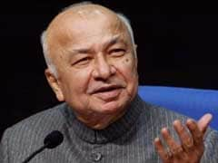 "Maharashtra Assembly Elections 2019: Congress, Sharad Pawar's Party Will ""Come Together In Future"": Sushilkumar Shinde"
