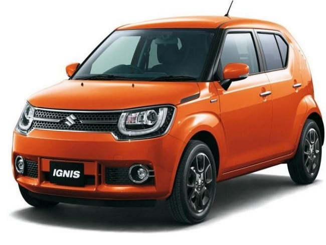 upcoming maruti suzuki cars to be showcased at auto expo. Black Bedroom Furniture Sets. Home Design Ideas
