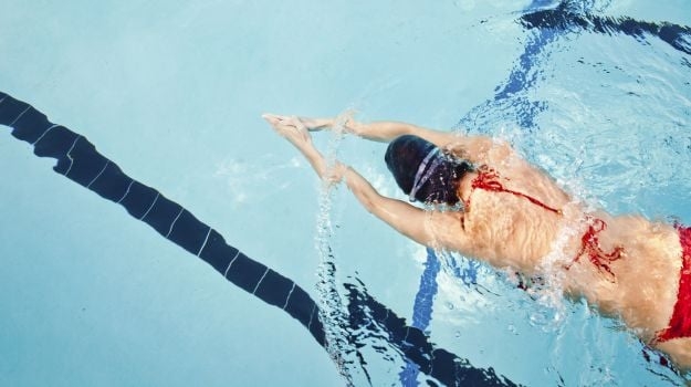 10 Incredible Health Benefits of Swimming: Go Ahead and Dive in Headlong