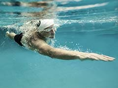 Did You Know How Many Calories Swimming Can Burn?