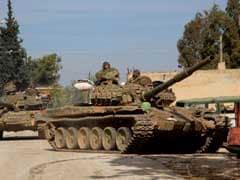 सीरिया में आतंकी संगठन IS के खिलाफ जंग में अमेरिका का नेतृत्व नहीं चाहता रूस