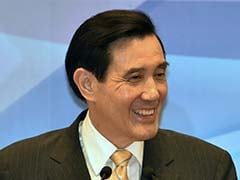 Taiwan-China Summit 'First Step to Normalisation': Ma Ying-jeou