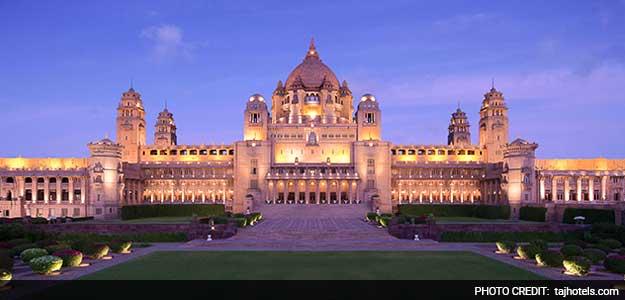 Taj Opens its 28th Gateway Hotel in Pune