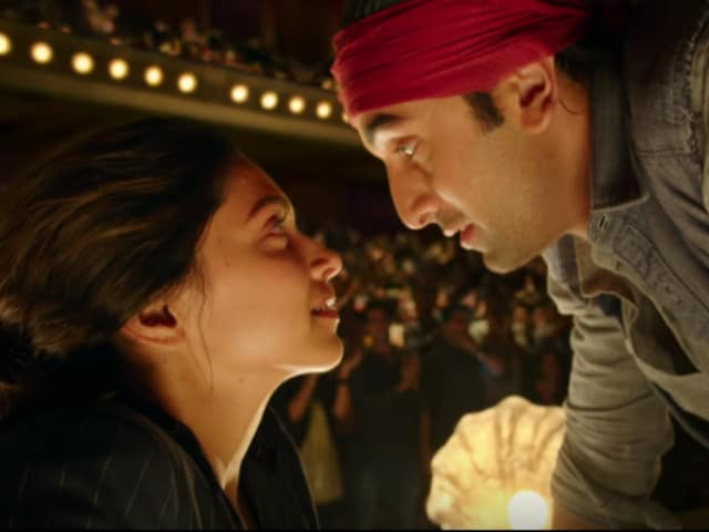 Ranbir Kapoor Reveals Tamasha is Inspired by Radha-Krishna