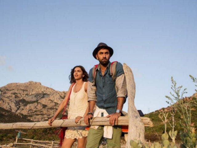 Ranbir, Deepika's 20 Crore Box Office Tamasha