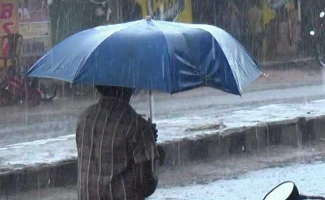 Heavy Rain Alert In Tamil Nadu Today; All Schools Closed In 7 Districts