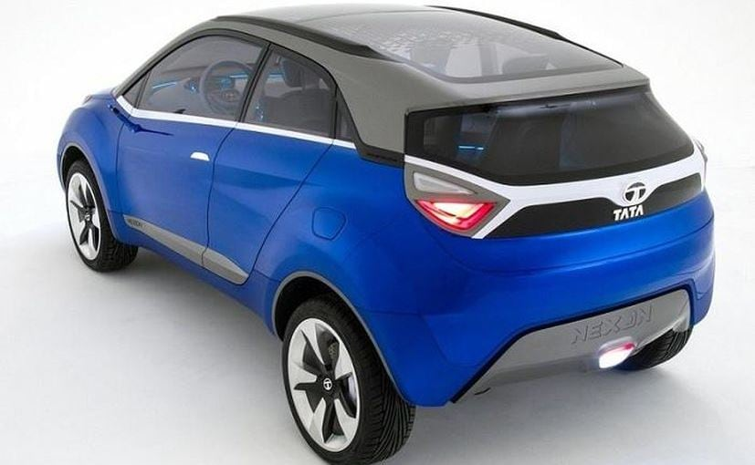 tata new car releaseTata Nexon Compact SUV to Be Launched by the End of 2016  NDTV
