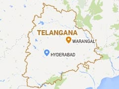 1 Killed, 15 Injured In Telangana Bus Accident