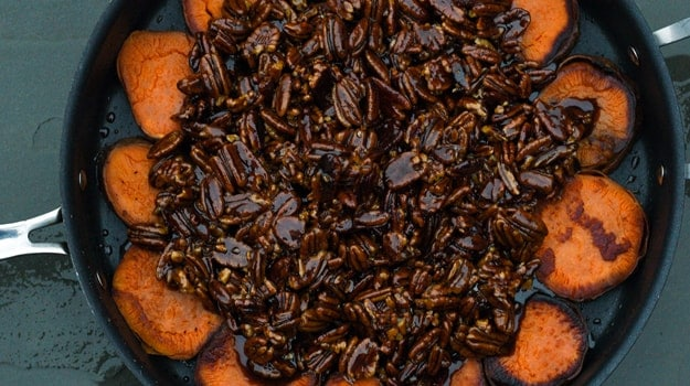 Make Thanksgiving A Melting Pot Of Food Cultures