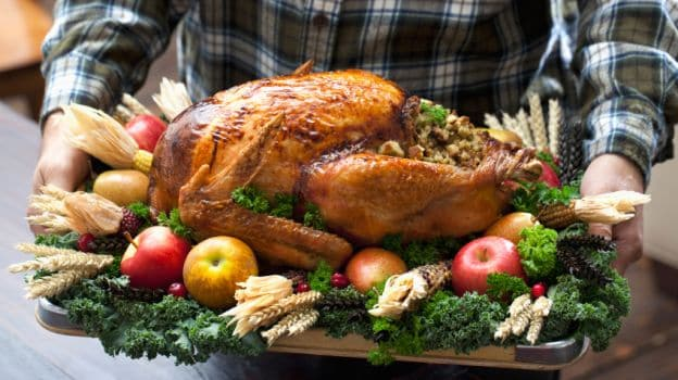 How Millennials are Cooking up New Thanksgiving Traditions