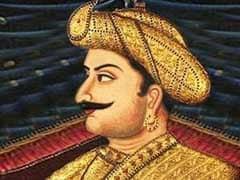 """Was A Freedom Fighter..."": Tipu Sultan's Descendant Counters BJP MLA"