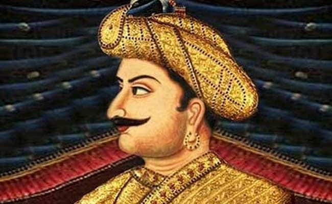 Remove Lessons On Tipu Sultan From Textbooks, Says BJP MLA