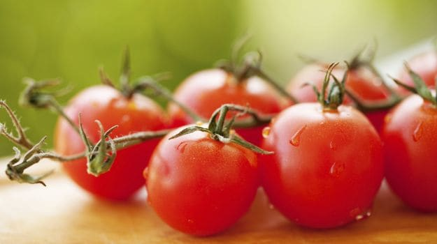 Tomato -Vitamin A Rich Foods