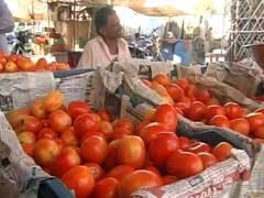 Tomato Prices Double Up Within Fortnight, Rs 100 A Kilo In Hyderabad