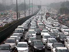 Commuters in Delhi Likely to Dace Traffic Jams During Festive Season