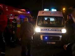आईएस ने ली ट्यूनीशिया में बस हमले की जिम्मेदारी, संदिग्ध हमलावर का शव बरामद