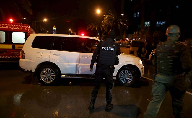 Security Tight After Tunisia Bomb Blast Kills at Least 13