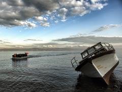 At Least 14 Migrants Die as Boat Sinks Off Turkey: Reports
