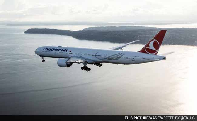 Need More Traffic Rights For India Demand: Turkish Airlines