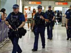 Senior Officer Says London Police Could Handle Paris-Style Attack