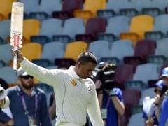 ब्रिस्बेन टेस्ट : ऑस्ट्रेलिया के खिलाफ न्यूजीलैंड पर फॉलोऑन का खतरा